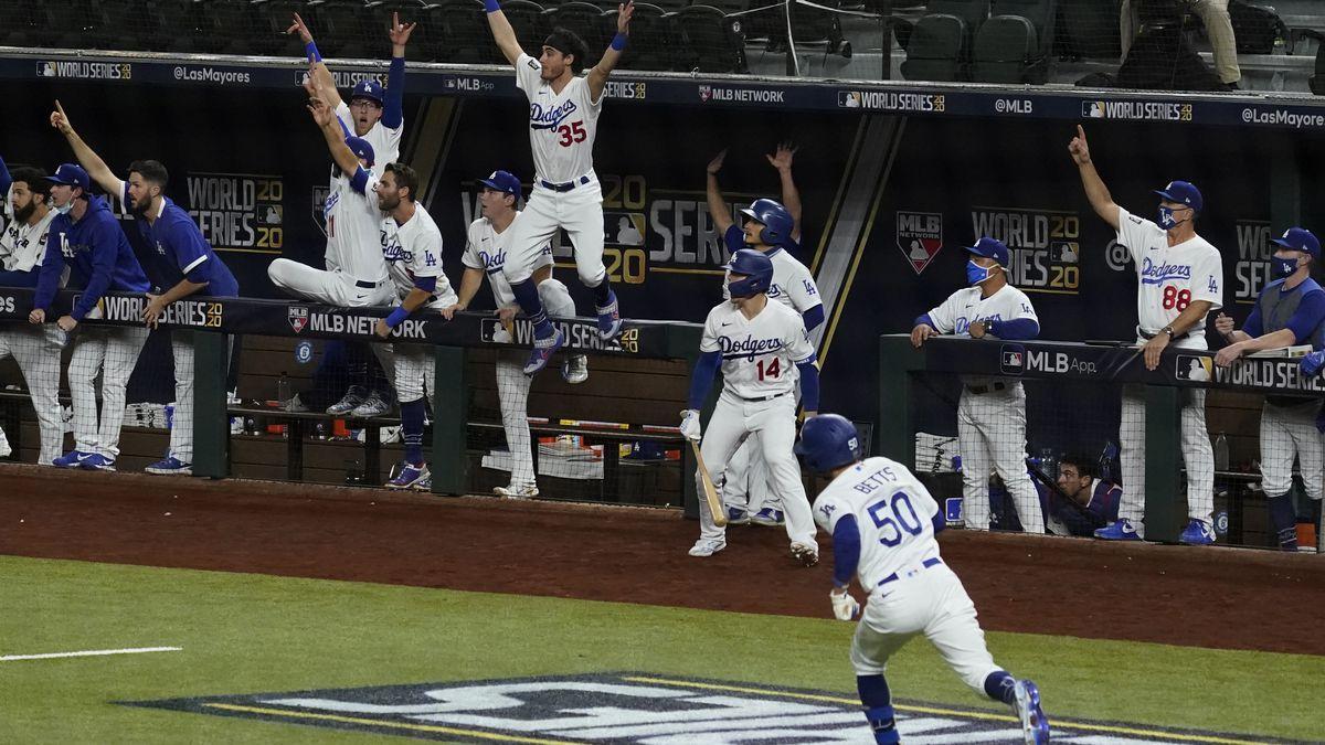 2021 MLB predictions season