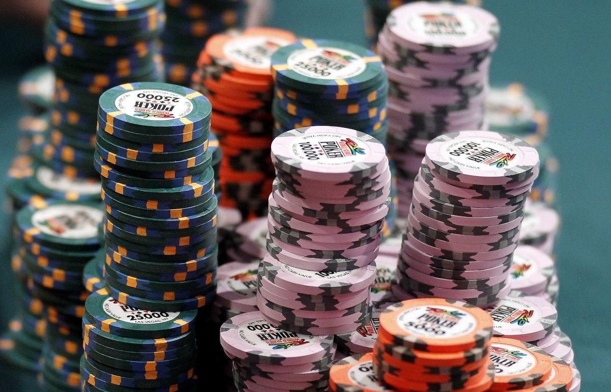 Seri Poker WSOP 2021 Dunia