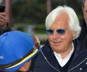 Bob Baffert wins appeal