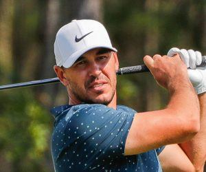 Brooks Koepka Masters odds