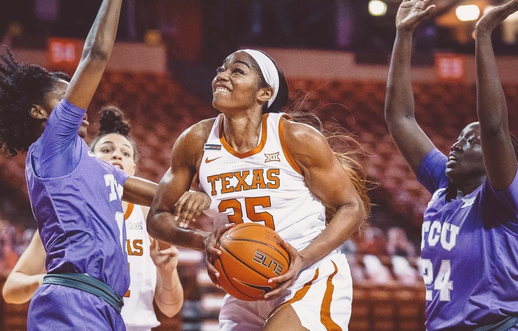 WNBA Draft Dallas Wings