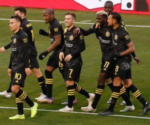 MLS Cup Odds Columbus LAFC