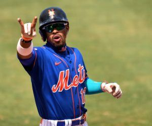 Francisco Lindor Mets contract