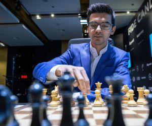 Candidates Tournament odds chess