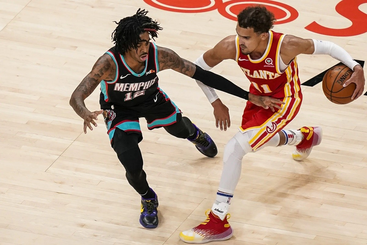 Ja Morant Memphis Grizzlies NBA Weekend Betting Preview