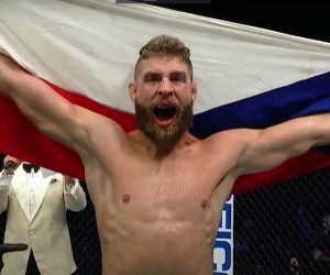 Reyes Prochazka odds UFC
