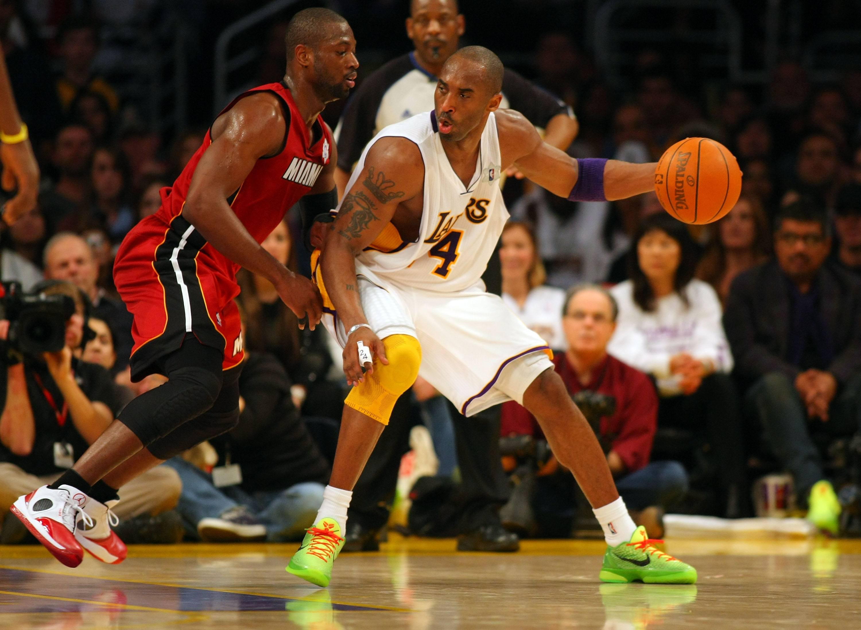 Nike yang baru-baru ini mengisi kembali Grinch milik Kobe Bryant bisa menjadi rilis terakhir dari jenisnya.