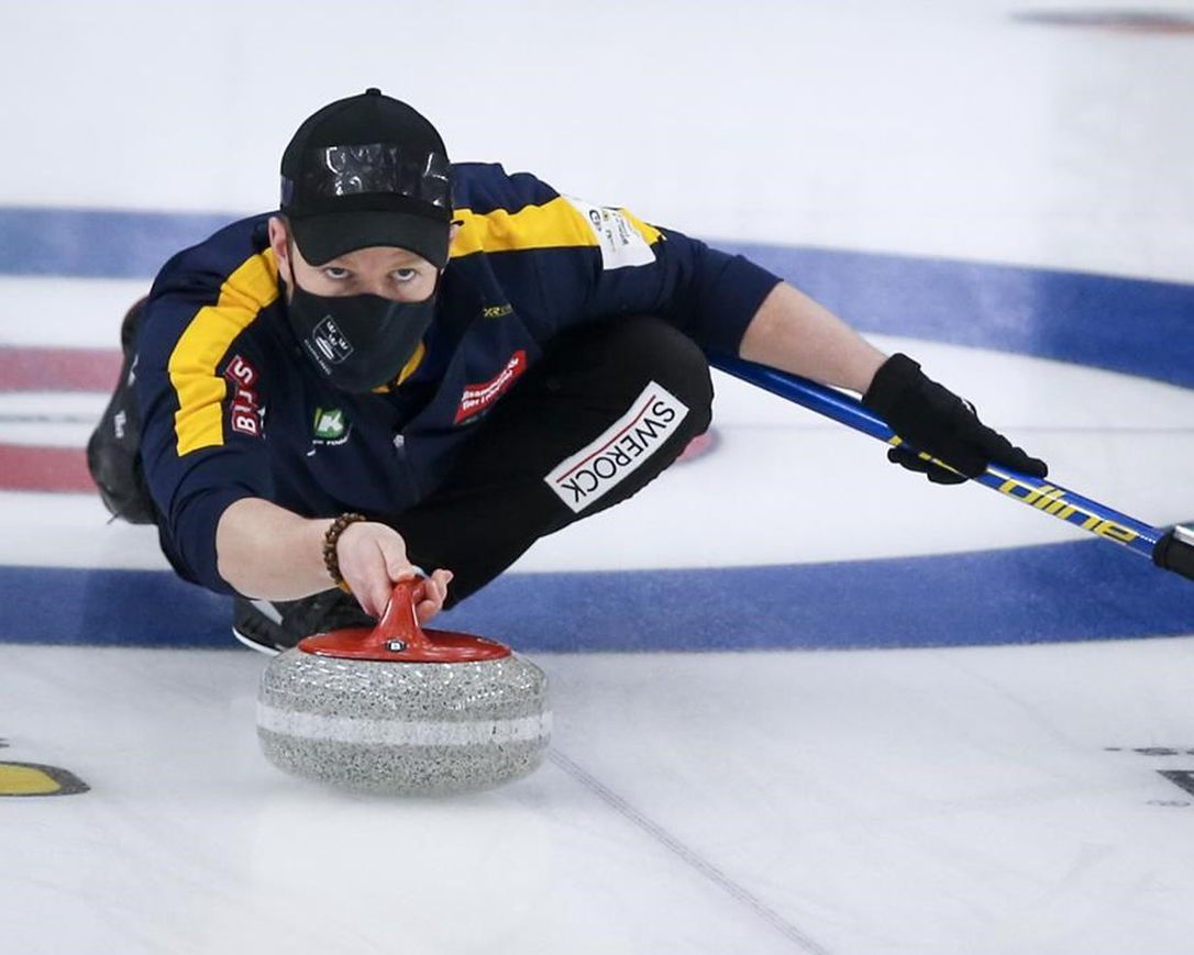 Champions Cup odds curling