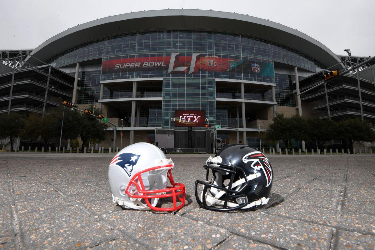 New England Patriots Atlanta Falcons trade NFL Draft #4 pick fourth