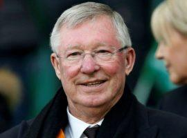 Former Manchester United manager Sir Alex Ferguson returns to Liverpool's Aintree for this Saturday's Grand National.. The iconic manager finds success on the track harder than he did on the pitch. (Image: Reuters)