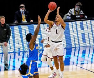 March Madness Gonzaga Jalen Suggs Championship Betting Preview Baylor