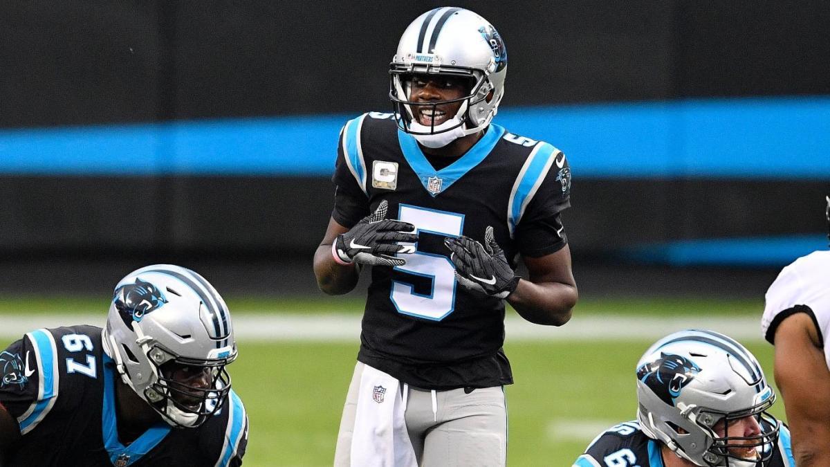 Teddy Bridgewater Carolina Panthers trade Denver Broncos