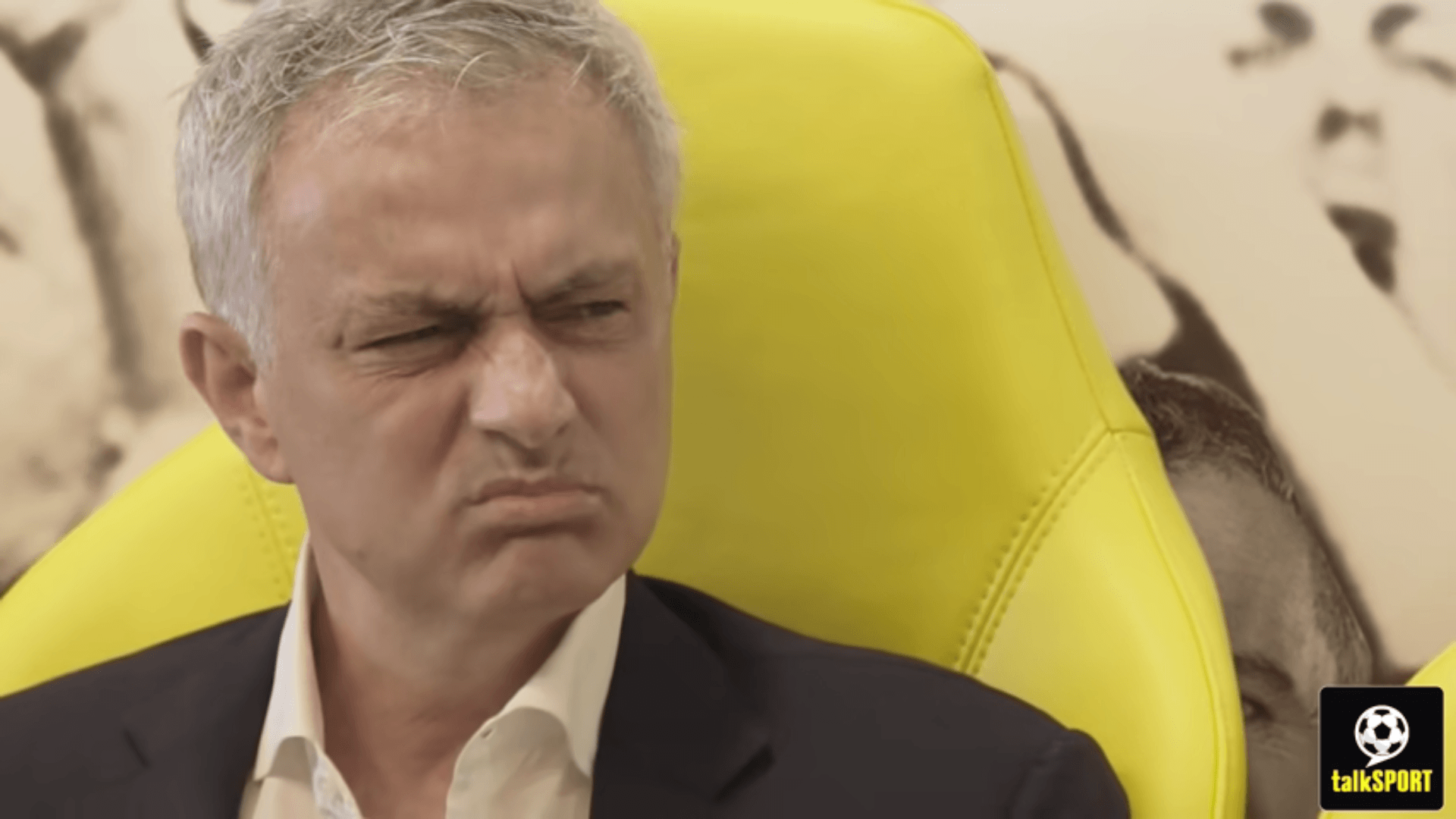 jose mourinho talksport and the sun