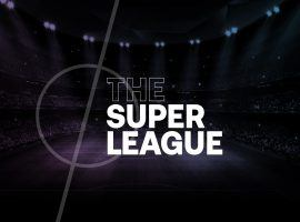 The Project of the European League was suspended, a statement from its creators revealed. (Image: Super League)