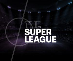 super league suspended