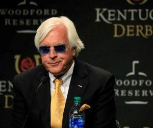 Baffert-NYRA suspension