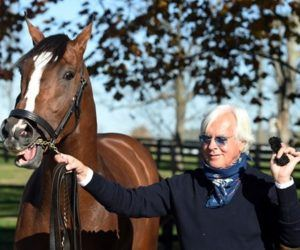 Baffert-Spendthrift