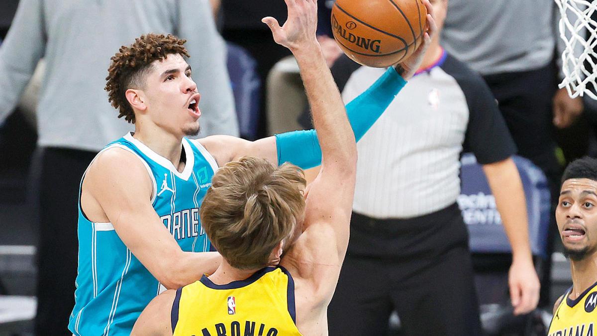 NBA Play-in Game Pratinjau Sembilan-Sepuluh Indiana Pacers Charlotte Hornets