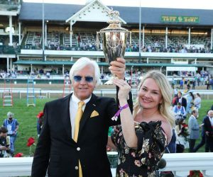 Baffert-Derby Viewers