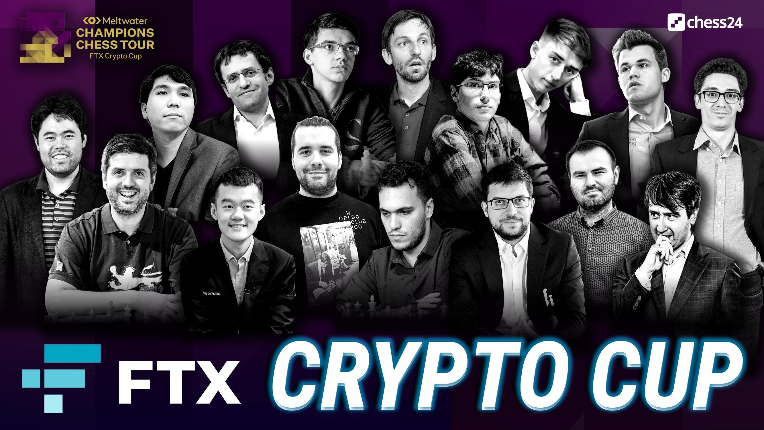 Peluang Piala Crypto FTX