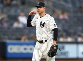New York Yankees starting pitcher Corey Kluber suffered a shoulder injury in the next start after his no-hitter. (Image: AP)