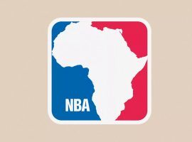 The newly launched NBA Africa has a valuation of $1 billion. (Image: Axios)