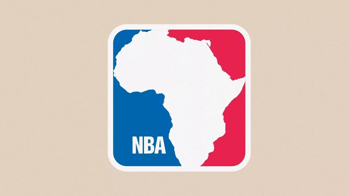 NBA Africa Mutumbo