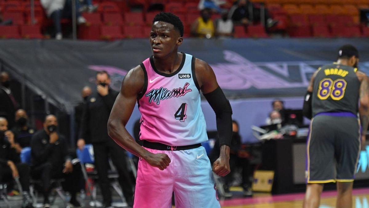Victor Oladipo Miami Heat Injury Out Season Surgery