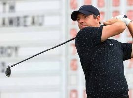 Rory McIlroy says he has no interest in joining the proposed Premier Golf League. (Image: Getty)