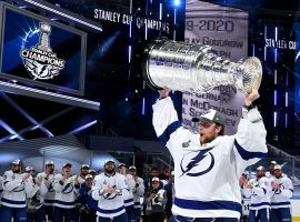 The long list of Stanley Cup Champions includes the Tampa Bay Lightning, who won the trophy in 2020. (Image: Andy Devlin/NHLI/Getty)Tampa Bay Lightning defeated the Dallas Stars 2-0 in Game Six of the NHL Stanley Cup Final to win the best of seven game series 4-2 at Rogers Place on September 28, 2020 in Edmonton, Alberta, Canada. (Photo by Andy Devlin/NHLI via Getty Images)