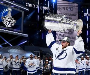 Stanley Cup Champions NHL