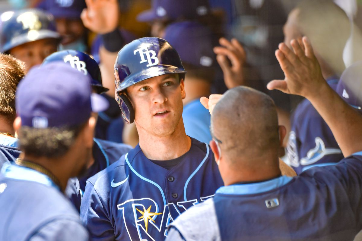 Tampa Bay Rays odds