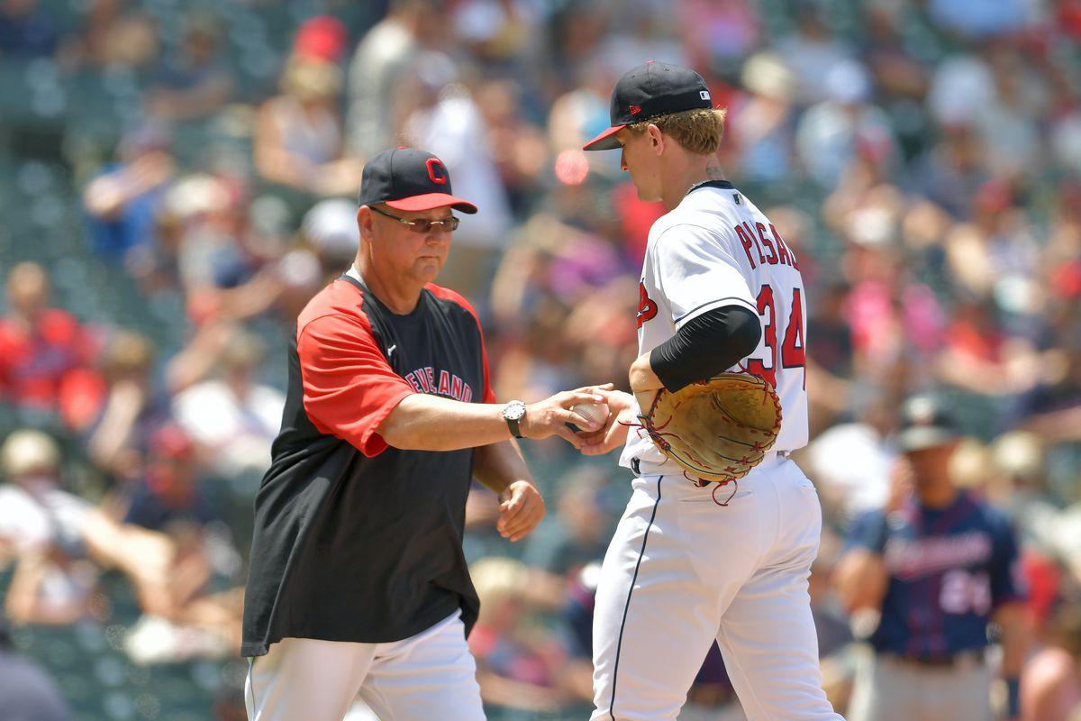 Laporan Cedera MLB Plesac Harper Kluber