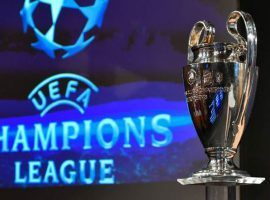The UEFA Champions League trophy, the most important cup in European club football. (Image: marca.com)