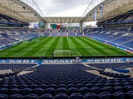 The 'Dragao' Stadium in Porto, where the Champions League final in 2021 will be played. (Image: uefa.com)