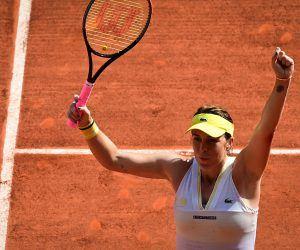 French Open final Pavlyuchenkova Krejcikova