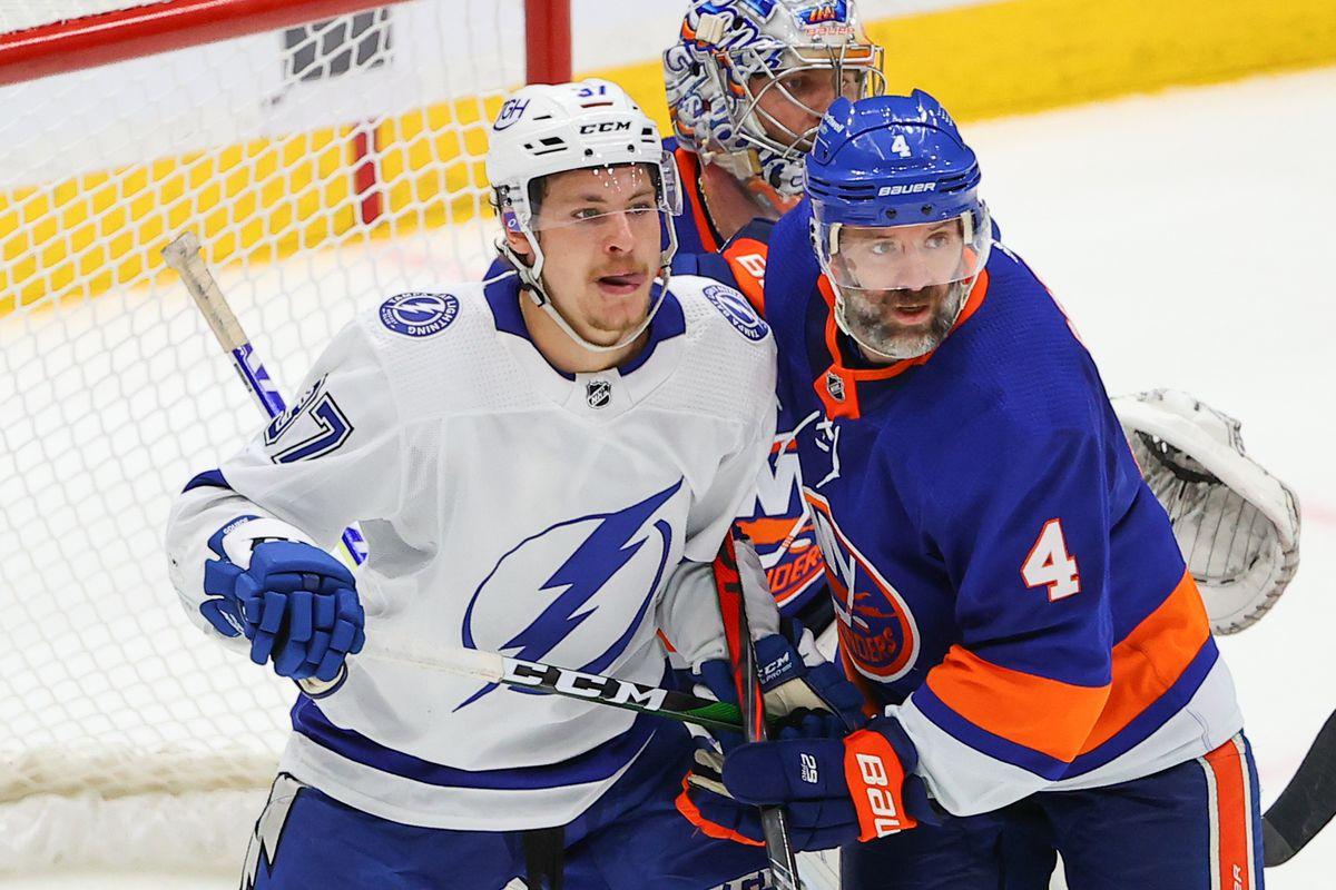 Islanders Lightning Game 7 odds
