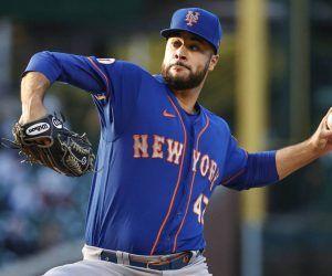 New York Mets injuries
