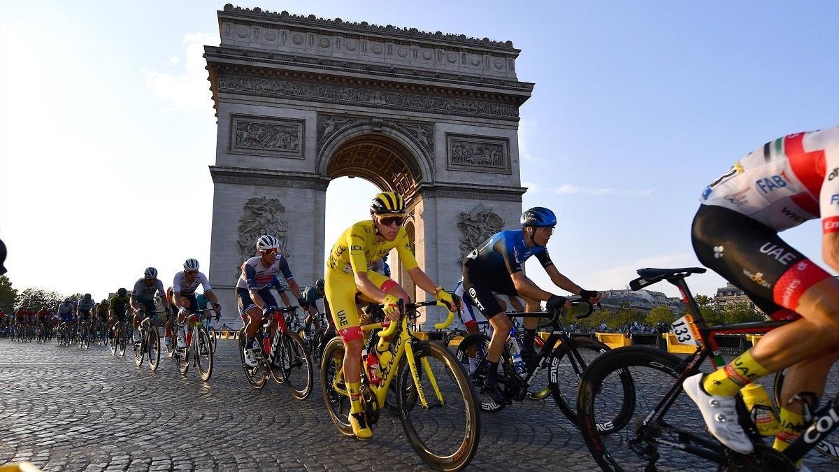 Tadej Pogacar 2021 Tour de France odds betting preview Primoz Roglic