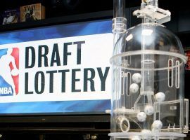 The 2021 NBA Draft Lottery is complete with the Detroit Pistons getting awarded the overall #1 pick next month. (Image: NBA)