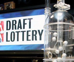 NBA Draft Lottery 2021 Detroit Pistons