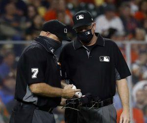 MLB foreign substance ban betting