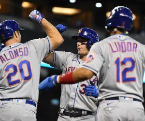 New York Mets odds