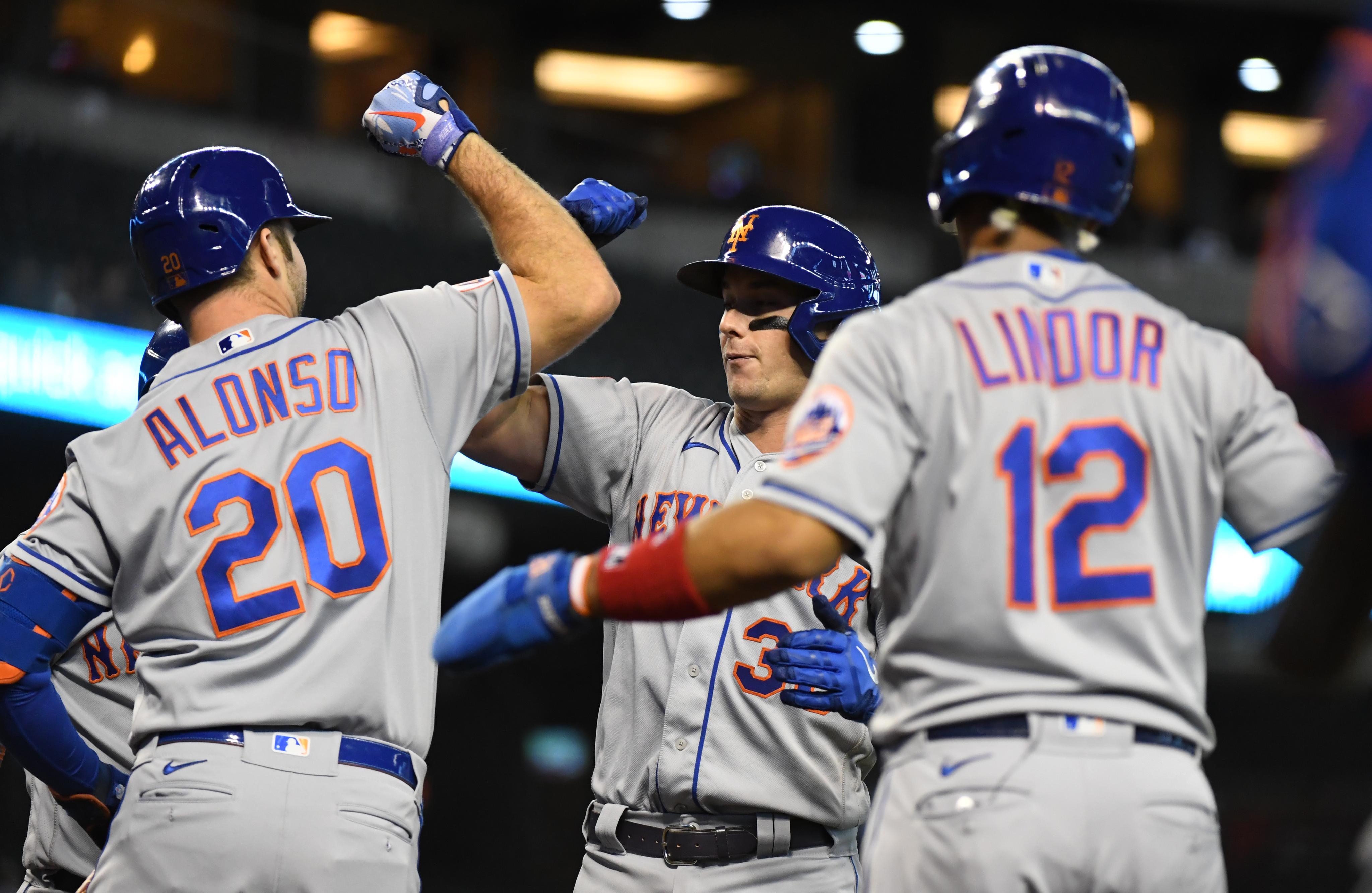 Peluang New York Mets