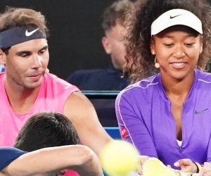 Wimbledon Nadal Osaka odds