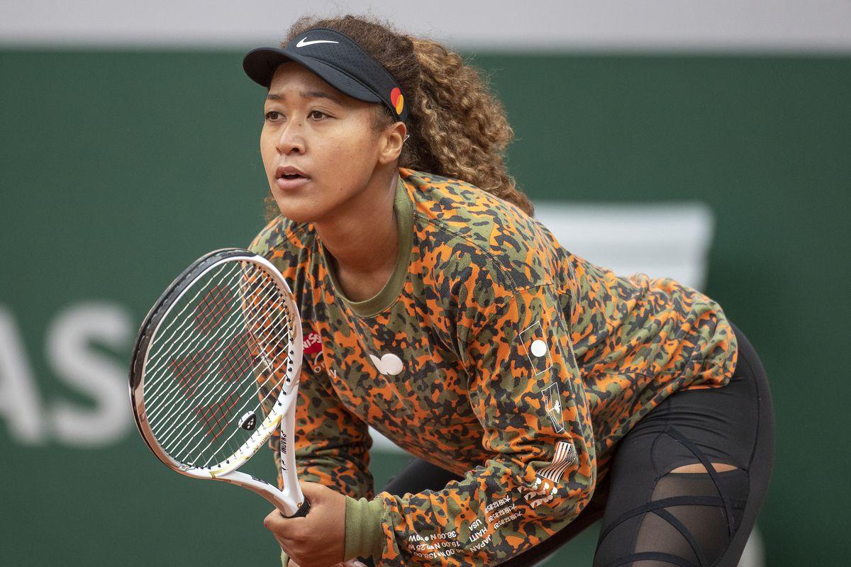 Naomi Osaka French Open odds