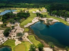 The PGA Tour will move to the Congaree Golf Club for the Palmetto Championship, which replaces the RBC Canadian Open this year. (Image: PGA Tour Entertainment)