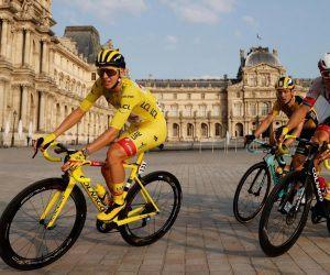 2021 Tour de France odds Prinoz Roglic Tadej Pogacar