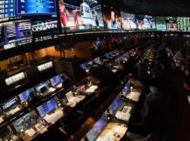 A proposal merging fantasy sports and pari-mutuel wagering could be the first step toward sports wagering in the Golden State. (Image: Ethan Miller/Getty)