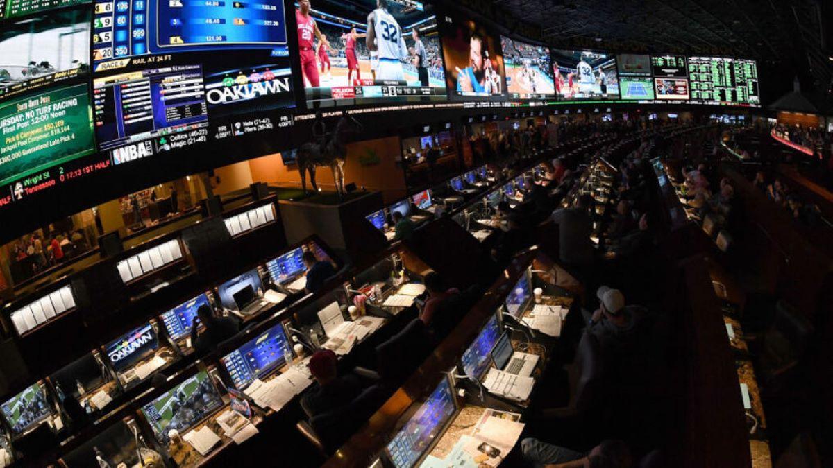 Fantasy Sports-Pari-Mutuel Betting
